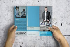 Trifold Corporate Brochure Product Image 1