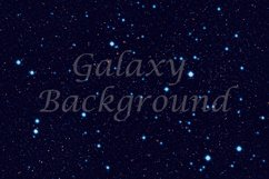12 images - Galaxy background . Colorful starry outer space. Product Image 4