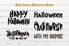 Build-a-Gnome for Halloween Bundle - create your own Gnome Product Image 5