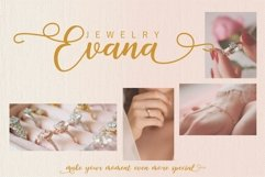 Romantic February - Lovely Romantic Font Product Image 7