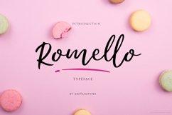 Romello Product Image 1