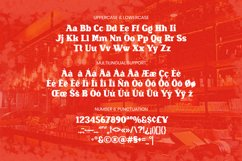 Ringgo Font Product Image 5