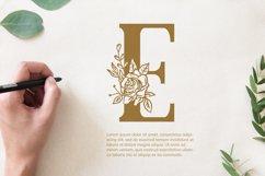 Rosena Monogram Product Image 4