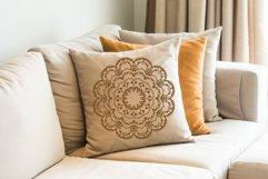 Mandala bundle SVG, Mandala Flower Product Image 4