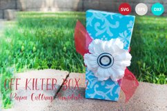 Off Kilter Box Template 2 Product Image 1