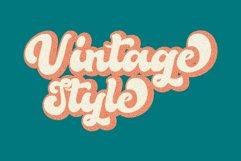 Bella - Vintage Script Font Product Image 3