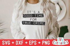 True Crime Bundle SVG | Murder SVG Bundle Product Image 5
