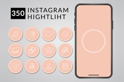 Highlight Instagram   Icons Story   Instagram icons Product Image 1