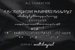 Manyland - Handwritten Font Product Image 6
