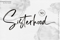 Sisterhood Product Image 1