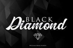 Willian Elegant Bold Script Product Image 3