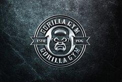 Gorilla Gym - Kettlebell Product Image 3
