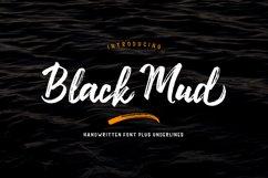 Black Mud Product Image 1