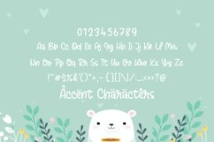 Daytime Fun Monoline Handdrawn Font Product Image 6