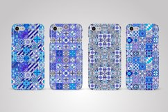 Moroccan seamless patterns set Product Image 5