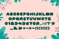 New Rock - Cute Display Font Product Image 6