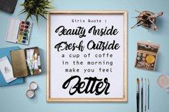 newyork script font Product Image 4