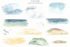 Cruise Watercolor collection Product Image 5