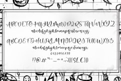 Beautiful Time Font Duo Product Image 4
