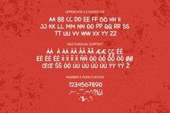 Calikordia Font Product Image 5