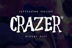 Crazer Product Image 1