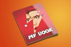 Gallery - Playful Comic Font Product Image 5