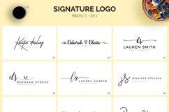 70 Signature Logo Bundle Product Image 6