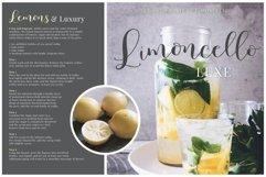 Lemons Mangos Sunshine Product Image 2