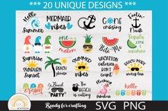 Summer Svg Bundle Product Image 1