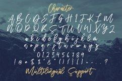 Walytime - Handwritten Font Product Image 5