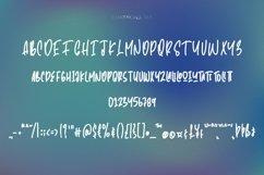 Web Font Holography - Beautifull Handwritten Font Product Image 4