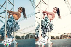 5 Story Mood Photoshop Actions, ACR, LUT Presets Product Image 5