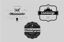 Maldiva Script Product Image 6