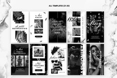 Instagram Stories - Noir Beauty Ed. Product Image 4
