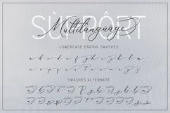 The Marvelous Font Duo Product Image 13