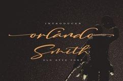 Orlando Smith Product Image 1