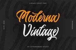 Moderna Vintage Product Image 1