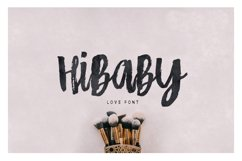 Hibaby Product Image 6