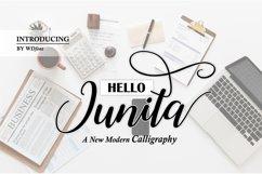 Hello Junita Product Image 1
