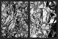 Black & White Metallic Textures Product Image 3