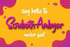 Soubath Ambyar Product Image 1