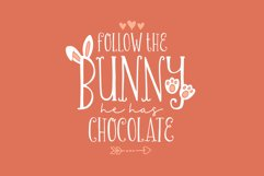 Chirp & Blossom Font Product Image 5