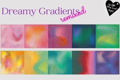 Dreamy Gradients Product Image 3