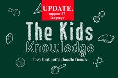 Kids Knowledge Product Image 1