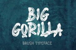 BIG GORILLA Product Image 1
