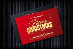 Christmas Flyer Product Image 3
