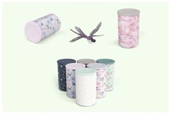 Chic Watercolor Floral Collection Product Image 10