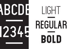 Claxton Typeface Product Image 5