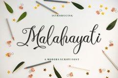 Malahayati Product Image 1