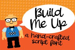 PN Build Me Up Product Image 1